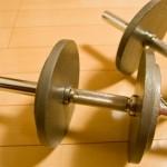 ダイエットに重要なのは基礎代謝を上げることであって、カロリーを消費するための運動ではないらしい!