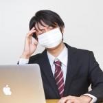 風邪をひき始めで確実に治す3つの方法