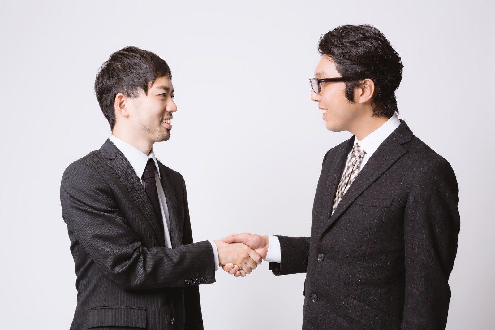 人に会うのが超苦手だけど会った後は必ず生産性が上がる件 | 会社 ...