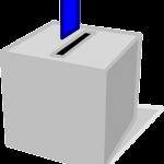 インターネット投票ができない原因は「秘密投票主義」があるため