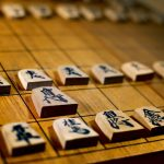 将棋の楽しさはブログ運営の楽しさに似ている