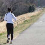毎朝のジョギングで体重が増えた件www