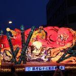 【写真多数】青森ねぶた祭り2017徹底レポート!