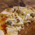 奥入瀬、十和田湖のランチはピザで決まり!焼きたて石窯ピザオルトラーナ
