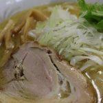 青森県六戸町、のおいしいラーメン屋! 「らぁ麺 とりぷる」の鶏白湯は絶品
