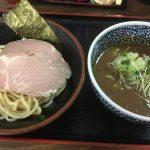 青森県八戸市のつけ麺屋「つけ蕎麦えん藤」の濃厚つけ蕎麦がうまい!写真つきレビュー