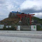 青森県八戸市の蕪島神社にはウミネコがいっぱい!写真付きでレポートします!